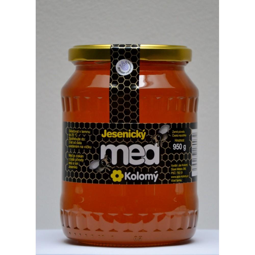 Med květový - 950 g
