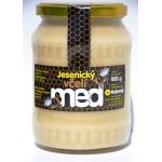 Med květový pastovaný - 950 g