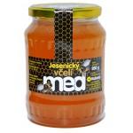 Med květový  javorový - 500 g