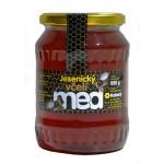 Med květový lipový - 500 g
